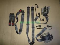 Ремень безопасности. Toyota Celica, ST182, ST183, ST185