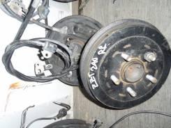 Ступица. Toyota Premio, ZZT240 Двигатель 1ZZFE