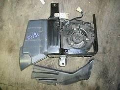Радиатор отопителя. Toyota Land Cruiser