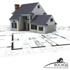Проектирование и строительство коттеджей