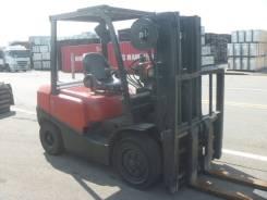 TCM. Вилочный погрузчик FD30T3, 2 550 кг. Под заказ