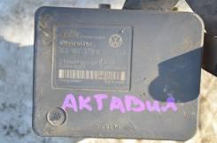 Блок abs. Skoda Octavia