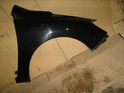 Крыло. Subaru Impreza, GP2