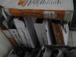 Радиатор охлаждения двигателя. Nissan Pulsar Nissan Wingroad, WFY10 Двигатели: GA15DE, GA15DS