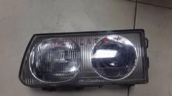 Фара. Mitsubishi Delica Star Wagon, P05W, P04W, P15W, P03W, P23W, P24W, P35W, P25W Mitsubishi Delica