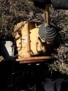Механическая коробка переключения передач. Caterpillar