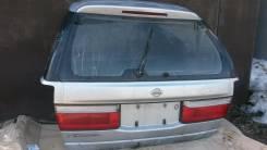 Крышка багажника. Nissan R'nessa, N30