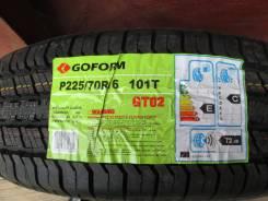 Goform GT02. Летние, 2017 год, без износа, 4 шт