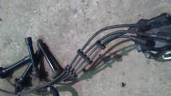 Высоковольтные провода. Nissan Almera, N15 Двигатель GA16DE