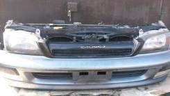 Радиатор охлаждения двигателя. Toyota Carina, ST215, ST190, ST195 Toyota Corona Premio, ST215, ST210 Toyota Caldina, ST195, ST195G, ST190, ST191, ST21...