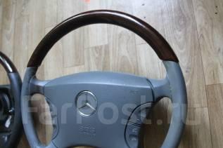 Подушка безопасности. Mercedes-Benz S-Class, W220