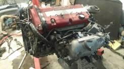 Двигатель в сборе. Honda Torneo Honda Accord Honda Prelude Двигатель H22A