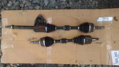 Привод. Nissan Primera, WRP12, TP12, WTP12, RP12 Двигатели: QR20DE, QR25DD