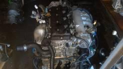 Двигатель. Nissan Primera, TP12, WTP12 Двигатель QR20DE