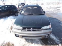 Subaru Legacy Grand Wagon. BG9073550, EJ25DDACJE