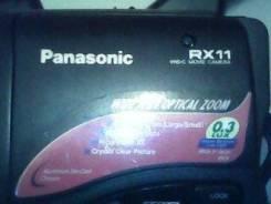 Panasonic. с объективом