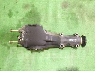 Редуктор. Subaru Legacy, BD5, BG9, BG5 Двигатели: EJ20H, EJ25D