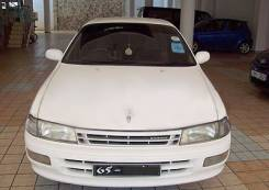 Toyota Carina. 190