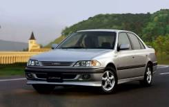 Toyota Carina. 211