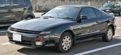 Toyota Celica. 18