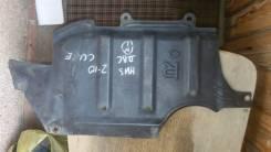 Защита двигателя пластиковая. Nissan Cube, AZ10