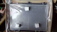 Радиатор охлаждения двигателя. Nissan Terrano, WHYD21 Nissan Datsun, QMD21, QYD21, WHYD21 Двигатели: VG30E, VG30I, NA20