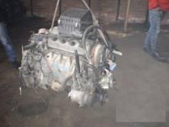 Двигатель D16A (ДВС) Honda HR-V GH VTEC; 4wd б/у без пробега по РФ