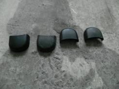 Накладки крепежа сидений Honda Accord