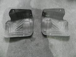 Защита под салоном (алюминивая) Honda Accord CU2 K24A