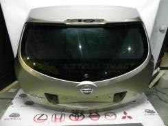 Дверь багажника Nissan Murano PNZ50 VQ35DE