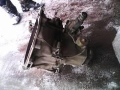 МКПП на Дэу Матиз. Daewoo Matiz, KLYA Двигатели: F8CV, B10S1