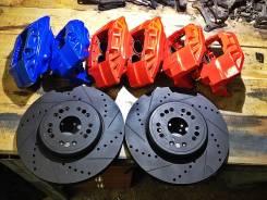 Тормозная система. Toyota Chaser, GX100, JZX101, JZX100, JZX90 Двигатели: 1JZGE, 1JZGTE, 2JZGE
