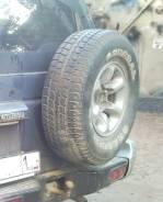 General Tire Grabber. Всесезонные, 30%