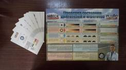 Экспресс тест motorcheckup для СТО комплект
