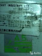 Блок управления двс. Subaru Impreza, GC8, GF8 Двигатель EJ204