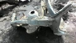 Лонжерон. Toyota Camry, SV40 Двигатель 3SFE