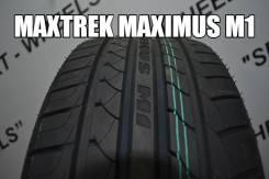 Maxtrek Maximus M1. Летние, без износа, 4 шт