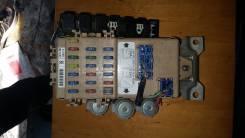 Блок предохранителей салона. Subaru Forester, SG5 Двигатель EJ205