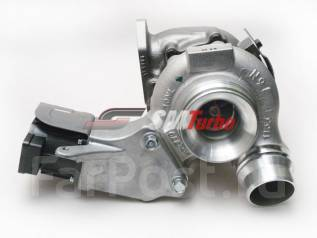 Турбина. Mitsubishi D BMW: X1, 1-Series, 5-Series, 3-Series, X3 Двигатель N47D20