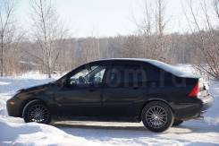 Ford Focus. FOCUS1, 1 6 DURATEC