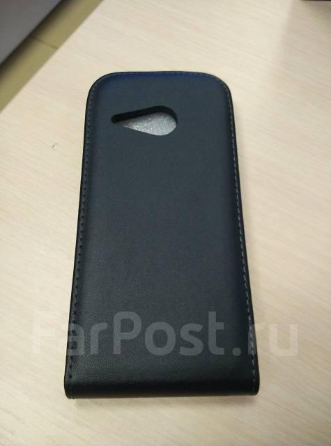 Чехол для HTC One mini 2(M8 mini) Черный
