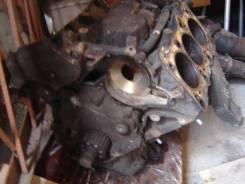 Двигатель в сборе. Audi A6 allroad quattro Audi Quattro Двигатель AGB