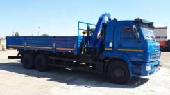 КамАЗ 65117. PM21022 на шасси Камаз 65117-6010-23, 8 000 куб. см., 6 100 кг.