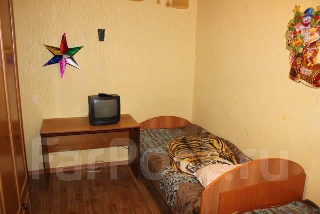 Комната, улица Большая 87а. Железнодорожный, 20 кв.м. Вторая фотография комнаты