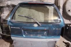 Дверь багажника. Toyota Corolla, AE101G, AE109, AE100, AE100G, AE102, AE101, AE104, AE103 Toyota Sprinter, AE100, AE104, AE109, AE101