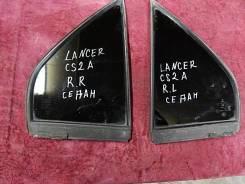 Стекло боковое. Mitsubishi Lancer Cedia, CS2A, CS5A Mitsubishi Lancer, CS2A, CS5A, CS3A