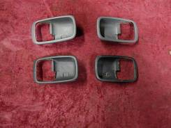 Накладка на ручку двери внутренняя. Mitsubishi Lancer Cedia, CS2A Mitsubishi Lancer, CS2A