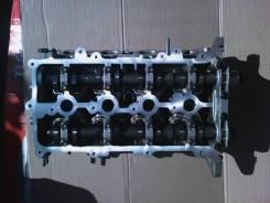 Головка блока цилиндров. Hyundai Solaris Hyundai Elantra Hyundai i30 Hyundai i20 Двигатели: G4FC, G4FA