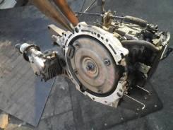 Автоматическая коробка переключения передач. Mazda MPV, LW3W Двигатель L3