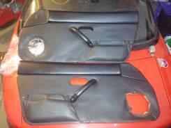 Обшивка двери. Mazda Eunos Roadster, NA8C, NA6CE Mazda Miata Mazda MX-5, NA